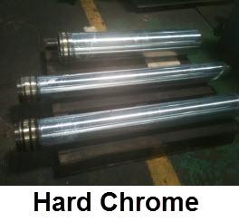Hard Chrome