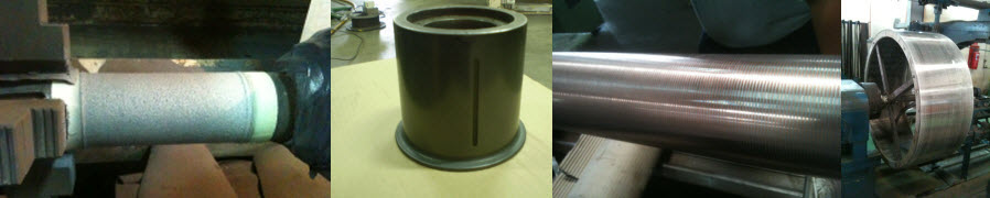 r and d coating